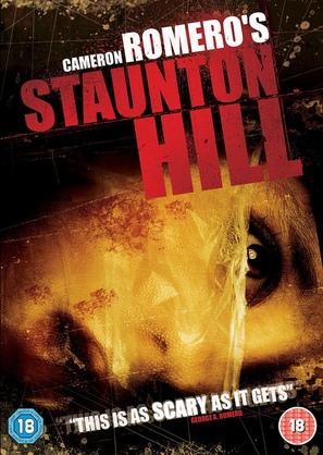 Staunton Hill - British Movie Cover (thumbnail)