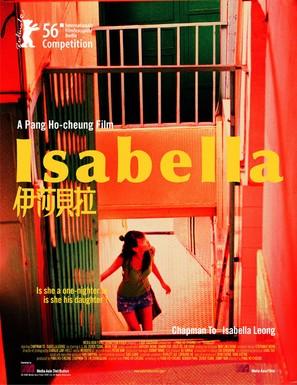 Isabella - poster (thumbnail)