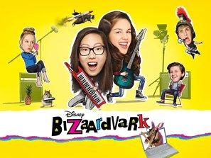 """""""Bizaardvark"""""""