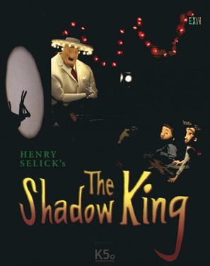 The Shadow King - Movie Poster (thumbnail)
