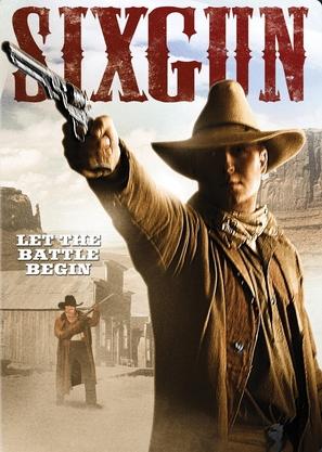 Sixgun - Movie Cover (thumbnail)