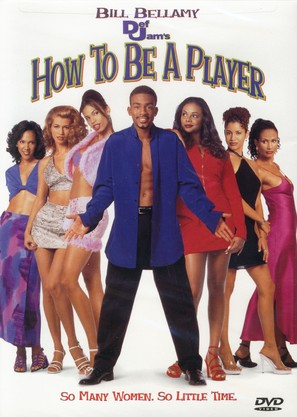 How to Be a Player - Movie Cover (thumbnail)