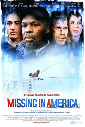 Missing in America - Movie Poster (thumbnail)