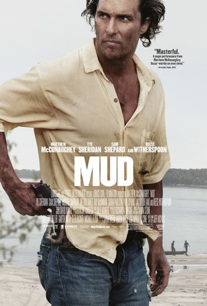 Mud - Movie Poster (thumbnail)