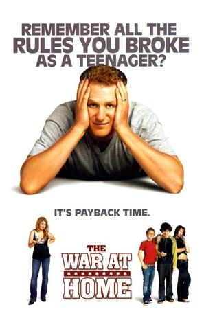 """The War at Home"" - Movie Poster (thumbnail)"