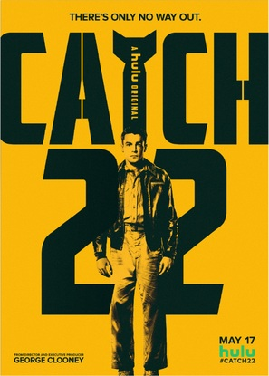 """Catch-22"" - Movie Poster (thumbnail)"