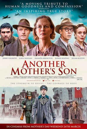 Another Mother's Son - British Movie Poster (thumbnail)