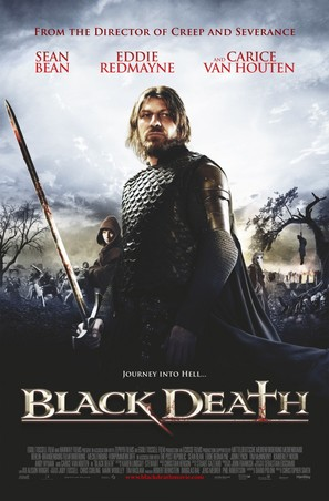 Black Death - Movie Poster (thumbnail)
