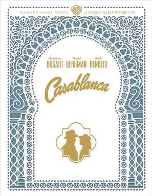 Casablanca - Movie Cover (thumbnail)