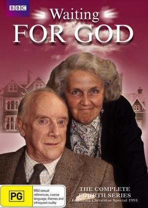 """""""Waiting for God"""" - Australian DVD movie cover (thumbnail)"""