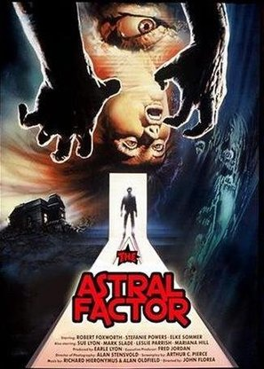 The Astral Factor - Movie Poster (thumbnail)