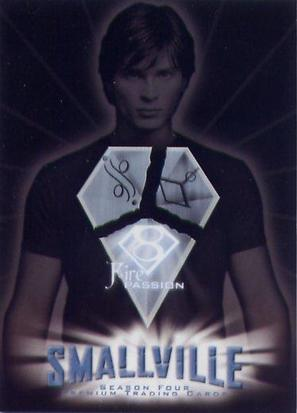 """Smallville"" - Movie Poster (thumbnail)"