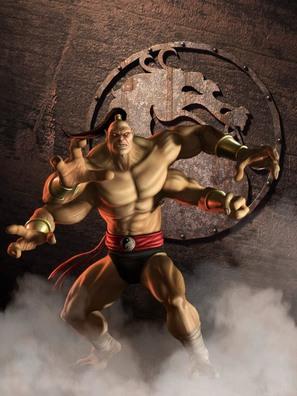 Mortal Kombat: Deception - poster (thumbnail)