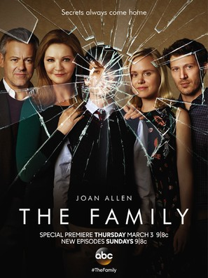 """The Family"" - Movie Poster (thumbnail)"