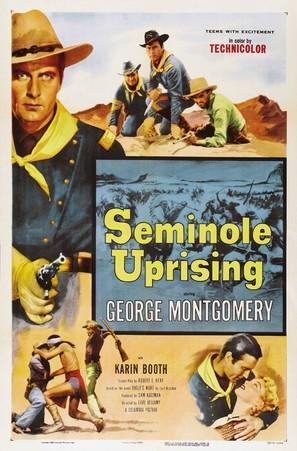 Seminole Uprising - Movie Poster (thumbnail)