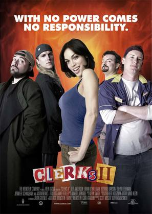 Clerks II - Movie Poster (thumbnail)