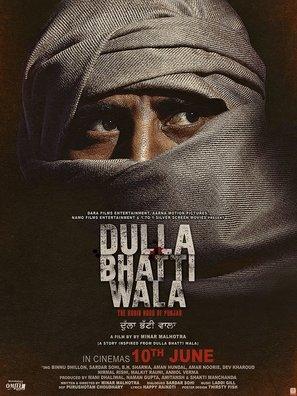 Dulla Bhatti Wala