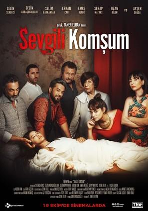 Sevgili Komsum