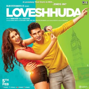 LoveShhuda