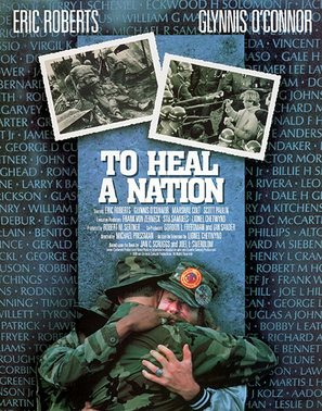 To Heal a Nation - Movie Poster (thumbnail)