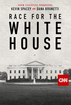 Race for the White House - Video on demand movie cover (thumbnail)