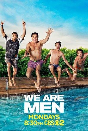 """""""We Are Men"""""""