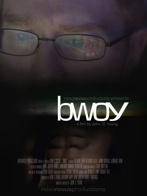 bwoy - Movie Poster (thumbnail)