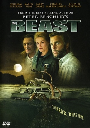 The Beast - Movie Cover (thumbnail)