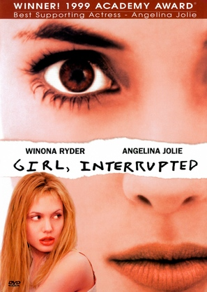 Girl, Interrupted - Movie Cover (thumbnail)