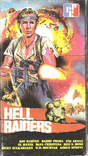 Hell Raiders