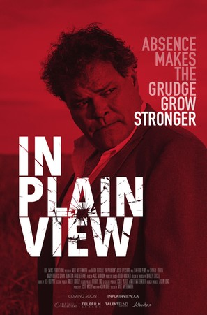 In Plainview - Canadian Movie Poster (thumbnail)