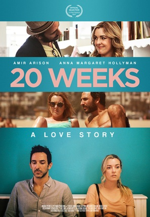 20 Weeks - Movie Poster (thumbnail)