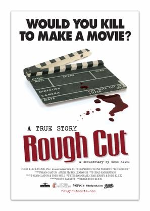 Rough Cut - poster (thumbnail)