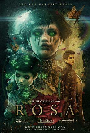 Rosa - Movie Poster (thumbnail)