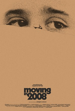Moving in 2008 - Movie Poster (thumbnail)