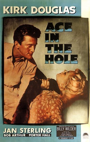 Ace in the Hole - Movie Poster (thumbnail)