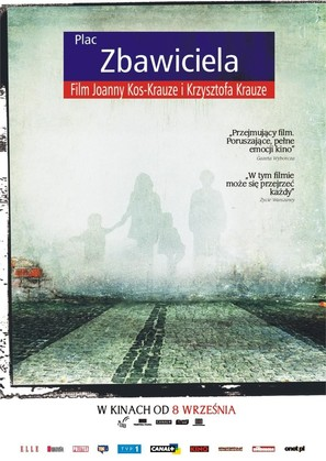 Plac Zbawiciela - Polish Movie Poster (thumbnail)