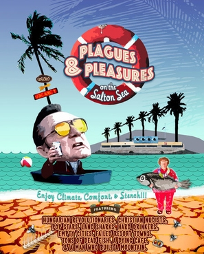 Plagues and Pleasures on the Salton Sea - poster (thumbnail)
