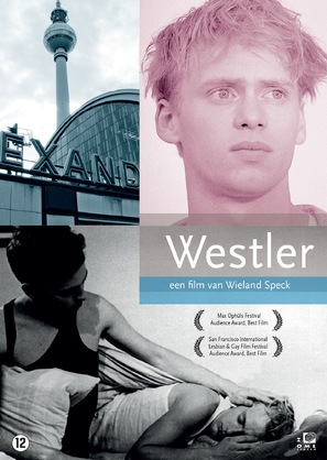 Westler - Dutch DVD cover (thumbnail)