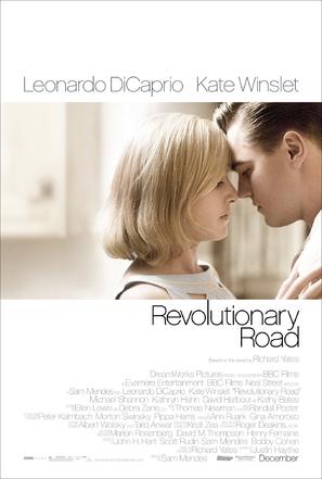 Revolutionary Road - Movie Poster (thumbnail)