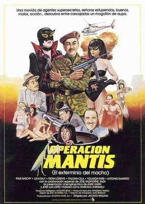 Operación Mantis