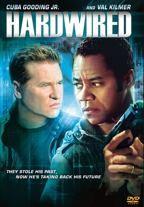 Hardwired - Movie Cover (thumbnail)