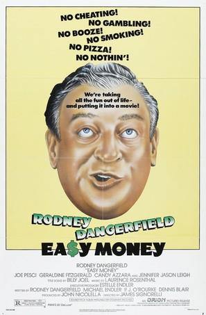 Easy Money - Movie Poster (thumbnail)