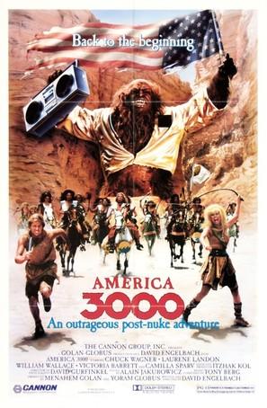 America 3000 - Movie Poster (thumbnail)