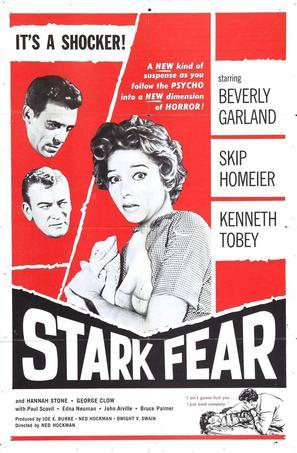 Stark Fear