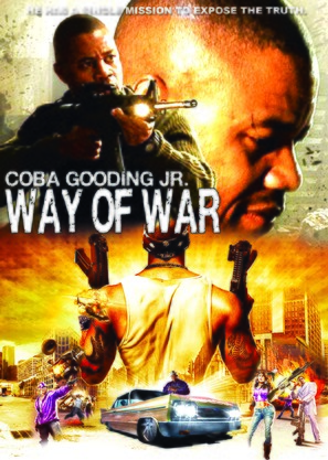 The Way of War - Movie Cover (thumbnail)