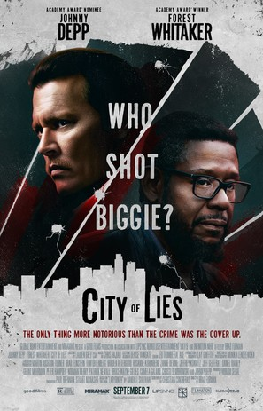 City of Lies - Movie Poster (thumbnail)