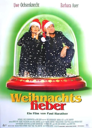 Weihnachtsfieber