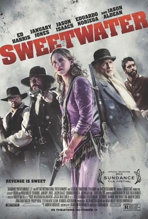 Sweetwater - Movie Poster (thumbnail)