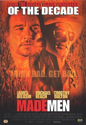 Made Men - Movie Poster (thumbnail)